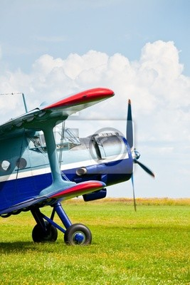 Aeroplano del deporte