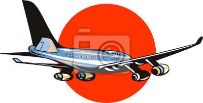 Aeroplano del vuelo