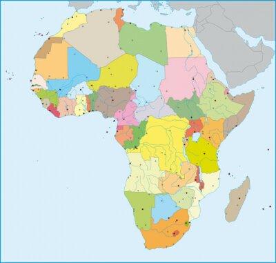 Póster África