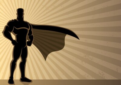 Antecedentes Superhero