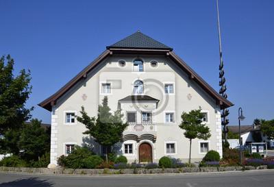 Antiguo Ayuntamiento, Inzell