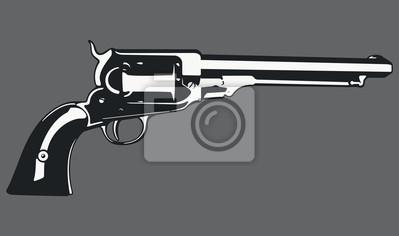 Antiguo Sidearm