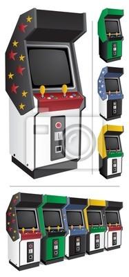 Arcade y Acción