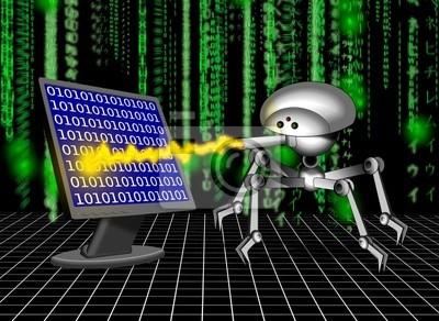 ataque error informático matriz