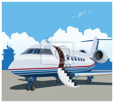 Aviación privada