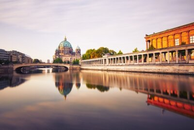 Póster Berlín