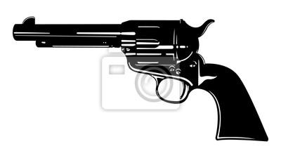 Blanco y Negro Revolver II