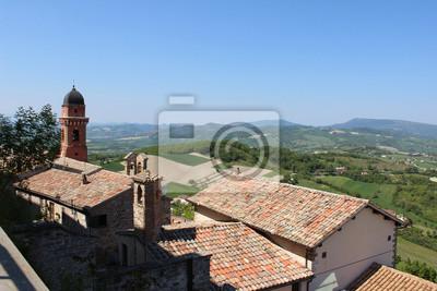 Póster Borgo