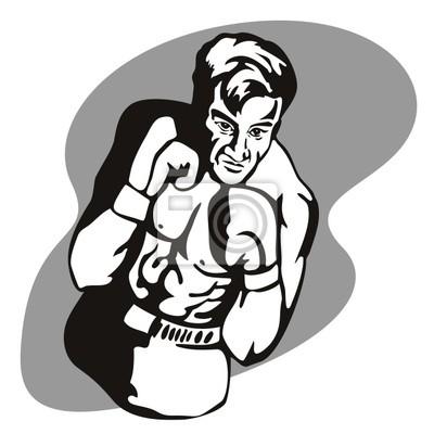 Boxer golpear un psoe