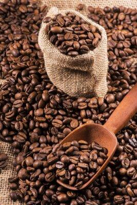 Póster Caffè
