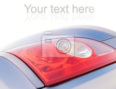 Car stop-luz