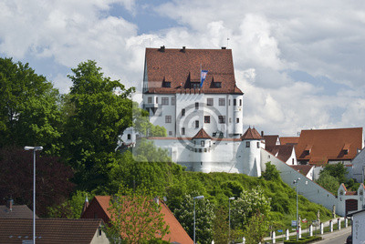 Castillo Leipheim