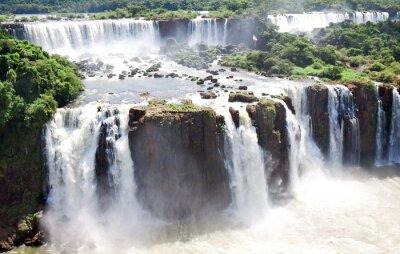 Póster Cataratas del Iguazú
