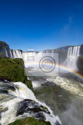 Cataratas del Iguazú, Patrimonio de la Humanidad Brasil