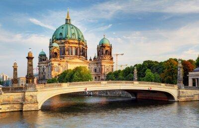 Póster Catedral de Berlín, Berliner Dom