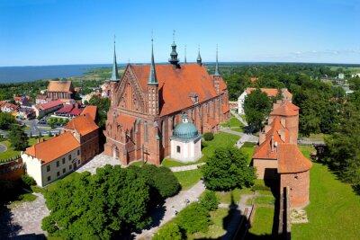 Catedral de Frombork, Polonia