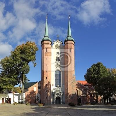 Catedral en Oliwa