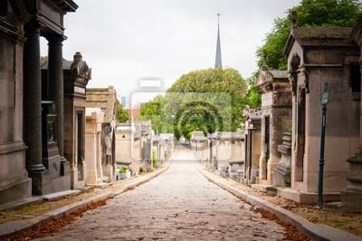 Cementerio de Père-Lachaise, París, Francia
