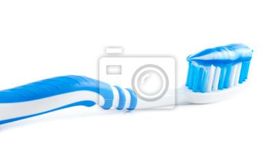 Cepillo dental y con goma