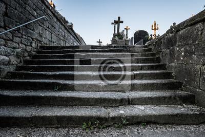 Cimitero medievale