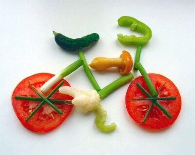 comer sano!