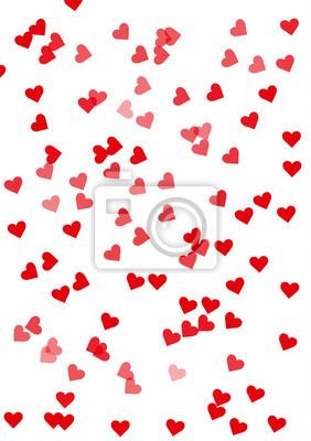 Corazón Confeti
