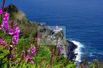Côte des Açores