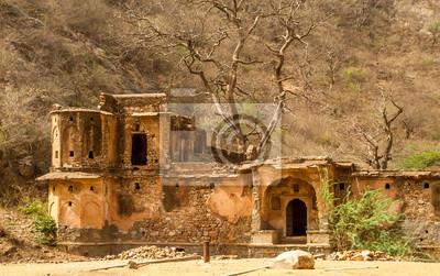 Dead City Galta en Jaipur