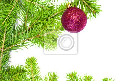 Decoraciones de árboles de Navidad