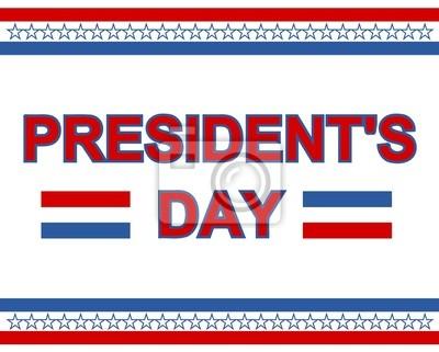 Día de los Presidentes de estrellas
