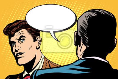 Diálogo de negocios, negociaciones