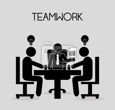 Diseño de trabajo en equipo