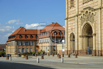 Domvorplatz, Speyer