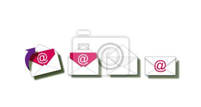 E-Mail Rosa