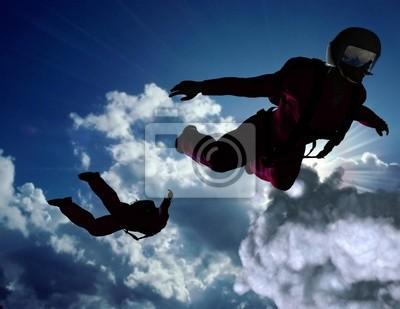 El deporte es en el cielo