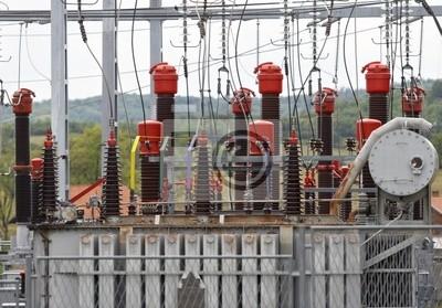 Póster electricidad 1