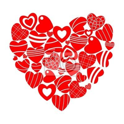 En el corazón de corazones