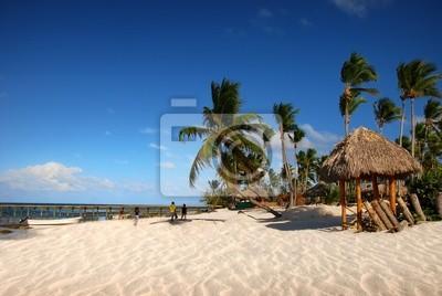 Exotic Beach en República Dominicana