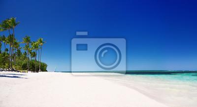 Exótica playa
