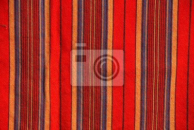fabric African Masai