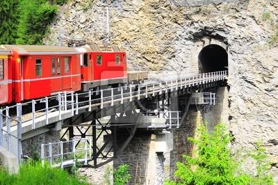 Ferroviaria suiza.