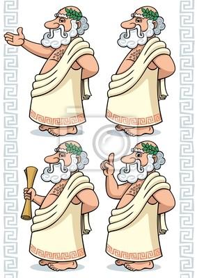Filósofo griego