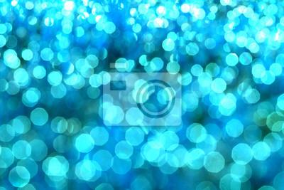 fondo con bokeh desenfocado luces