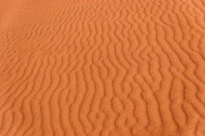 Fondo de la arena del desierto, desierto de Namib. Namibia, África del Sur