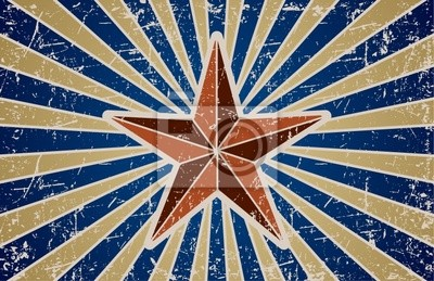 Fondo De La Estrella