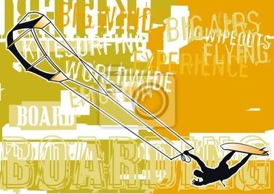 fondos de pantalla de kitesurf