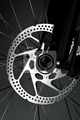 Freno de disco de la bicicleta
