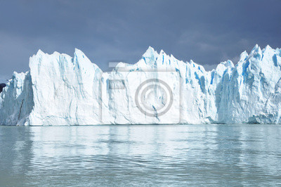 Glaciar Perito Moreno. Patagonia.