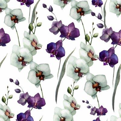 Hermosa orquídea flower7