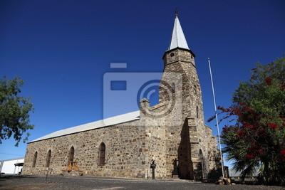 Histórico Iglesia de Piedra